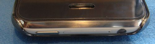 Review:  Case-Mate Barely There Chrome for iPhone 3G/3GS