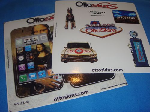 Review:  OttoSkins  Review:  OttoSkins  Review:  OttoSkins