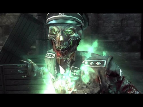 Review: Wolfenstein for PC, XBOX360 & PS3  Review: Wolfenstein for PC, XBOX360 & PS3  Review: Wolfenstein for PC, XBOX360 & PS3  Review: Wolfenstein for PC, XBOX360 & PS3