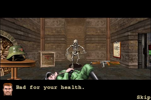 Wolfenstein RPG for iPhone Review  Wolfenstein RPG for iPhone Review  Wolfenstein RPG for iPhone Review  Wolfenstein RPG for iPhone Review  Wolfenstein RPG for iPhone Review  Wolfenstein RPG for iPhone Review