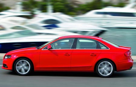 audia4side