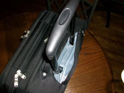 Skooba Design Checkthrough Roller Feview  Skooba Design Checkthrough Roller Feview