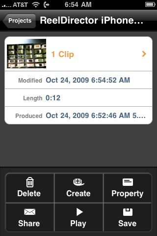 With ReelDirector App Flip Loses Key Advantage Over iPhone