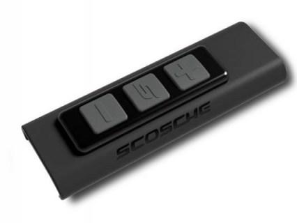 Scosche iPhone Gear