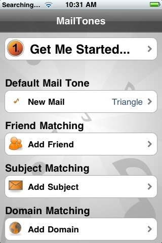MailTones Adds Personality To your iPhone Email - Review  MailTones Adds Personality To your iPhone Email - Review  MailTones Adds Personality To your iPhone Email - Review