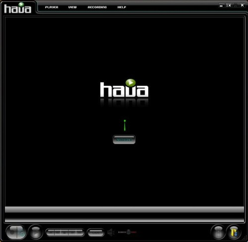 Hava Connecting