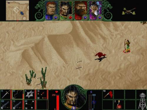 Hexplore (1998, RPG) Review  Hexplore (1998, RPG) Review  Hexplore (1998, RPG) Review  Hexplore (1998, RPG) Review  Hexplore (1998, RPG) Review
