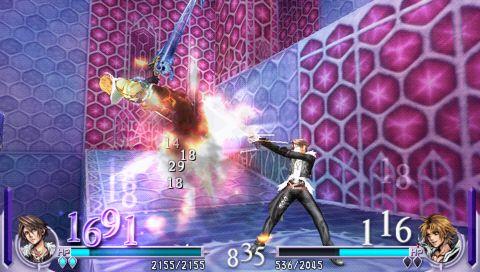 Review: Dissidia Final Fantasy for PSP  Review: Dissidia Final Fantasy for PSP  Review: Dissidia Final Fantasy for PSP  Review: Dissidia Final Fantasy for PSP  Review: Dissidia Final Fantasy for PSP