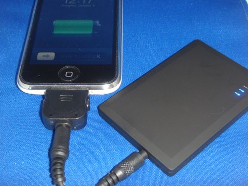 Review:  iON Power Pack