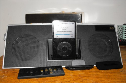 Speakers Mobile Phones & Gear iPod and Touch Devices iPhone Audio Visual Gear
