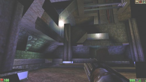 The Netbook Gamer: Unreal (1998, FPS)