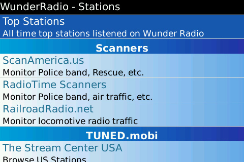 Wunder Radio for BlackBerry is released  Wunder Radio for BlackBerry is released  Wunder Radio for BlackBerry is released  Wunder Radio for BlackBerry is released  Wunder Radio for BlackBerry is released