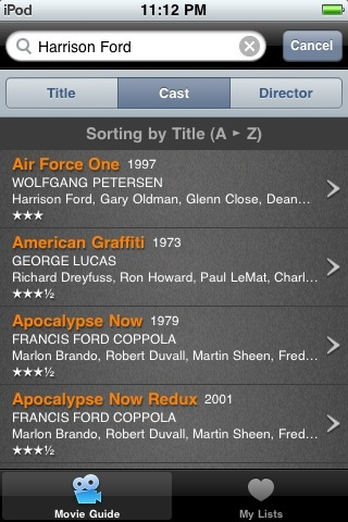 The Leonard Maltin Movie Guide iPhone App Review  The Leonard Maltin Movie Guide iPhone App Review  The Leonard Maltin Movie Guide iPhone App Review  The Leonard Maltin Movie Guide iPhone App Review  The Leonard Maltin Movie Guide iPhone App Review  The Leonard Maltin Movie Guide iPhone App Review  The Leonard Maltin Movie Guide iPhone App Review  The Leonard Maltin Movie Guide iPhone App Review