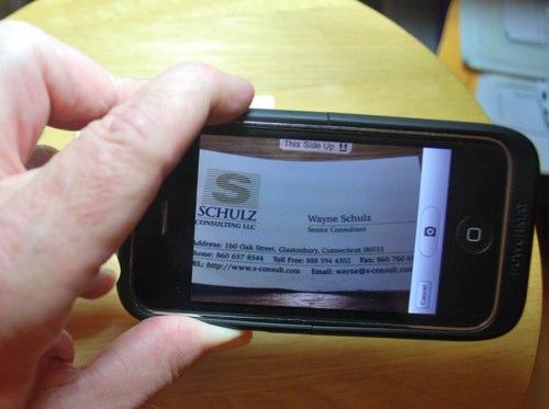 Busines Card Reader - iPhone Capture.jpg