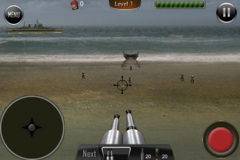 Review:  WW2 Beachhead for iPhone OS  Review:  WW2 Beachhead for iPhone OS  Review:  WW2 Beachhead for iPhone OS  Review:  WW2 Beachhead for iPhone OS  Review:  WW2 Beachhead for iPhone OS  Review:  WW2 Beachhead for iPhone OS