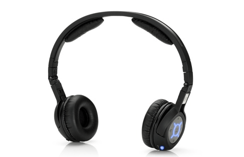 Sennheiser MM400 Bluetooth Stereo Headphones - Review