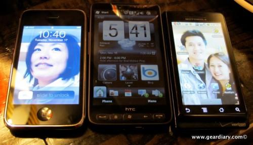 Windows Phone Mobile Phones & Gear HTC
