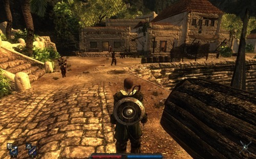 GearDiary PC Game Review: Risen