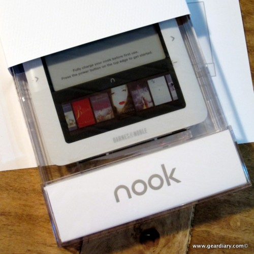 Nook eReaders eBooks Android