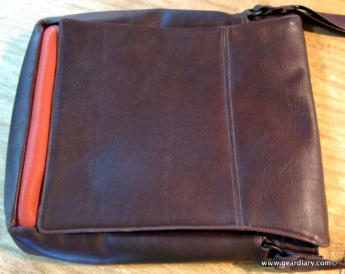 The Waterfield Muzetto Vertical Laptop Bag Review  The Waterfield Muzetto Vertical Laptop Bag Review