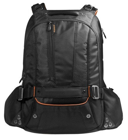 Review: Everki Beacon Laptop Backpack w/Gaming Console Sleeve  Review: Everki Beacon Laptop Backpack w/Gaming Console Sleeve