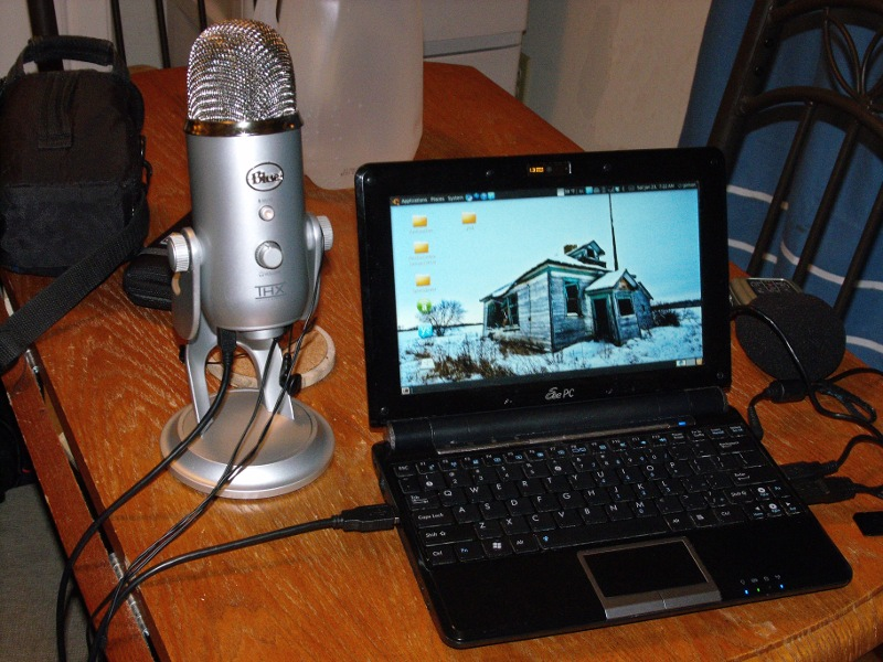 review blue microphones yeti geardiary. Black Bedroom Furniture Sets. Home Design Ideas