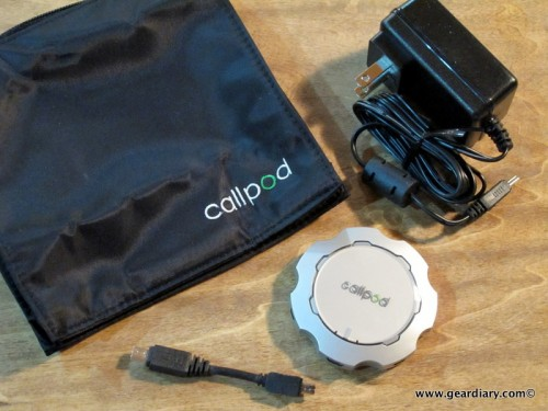 The Callpod Chargepod 6-way Charging Device Review