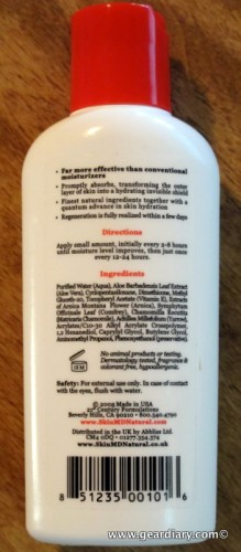 Skin MD Natural Shielding Lotion, a GearChat Review  Skin MD Natural Shielding Lotion, a GearChat Review  Skin MD Natural Shielding Lotion, a GearChat Review