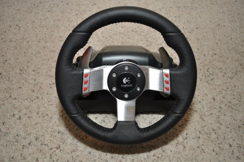 Unboxing the Logitech G27 Racing Wheel!  Unboxing the Logitech G27 Racing Wheel!  Unboxing the Logitech G27 Racing Wheel!  Unboxing the Logitech G27 Racing Wheel!
