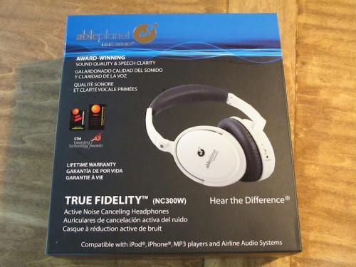 AblePlanet True Fidelity with Linx Audio Review