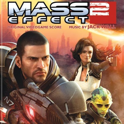 Mass Effect 2: Video Game Soundtrack Review