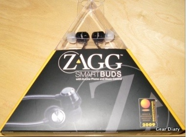 ZAGGsmartbuds - Review