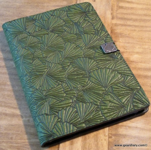 The Oberon Design Kindle DX Cover Review  The Oberon Design Kindle DX Cover Review