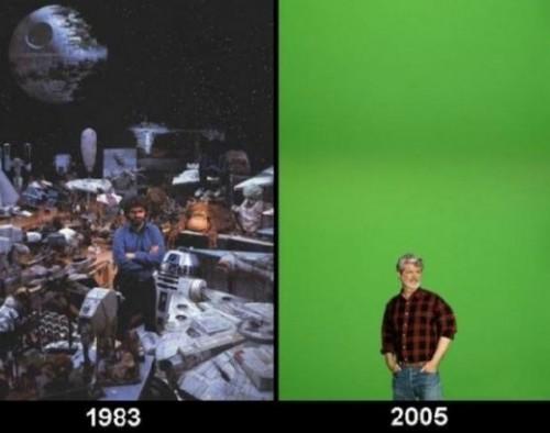 A Peek Into Our Green-Screen TV Adventures