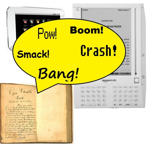 eInk, LCD, Paper Smackdown: The Results Show