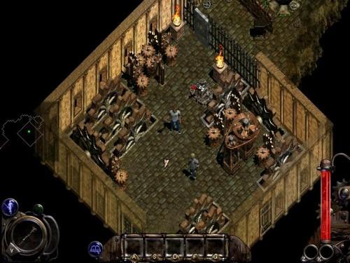 Nox (2000, RPG): The Netbook Gamer