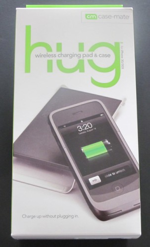 The Case-Mate Hug Wireless Charging System Review