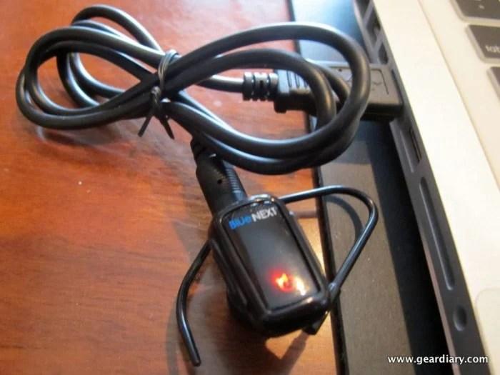 SmallTalk Mini Bluetooth Headset Review