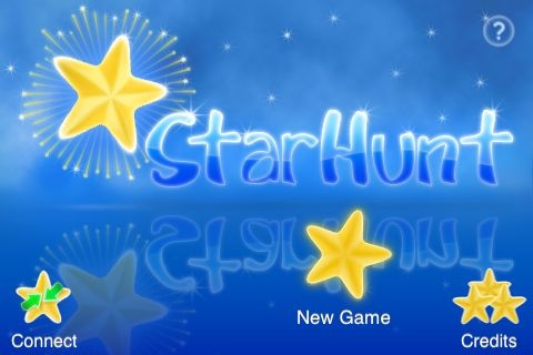 Review:  StarHunt for iPhone OS  Review:  StarHunt for iPhone OS  Review:  StarHunt for iPhone OS