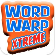 Word Warp Xtreme for iPhone/Touch App Review