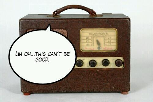GearDiary Adventures in Internet Radio!