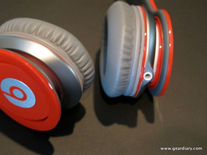 Beats By Dr. Dre Solo HD Red Review