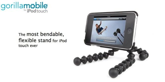 Gorillamobile for iPod touch - Joby.jpg