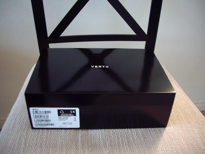 GearDiary Unboxing the Vertu Constellation Ayxta
