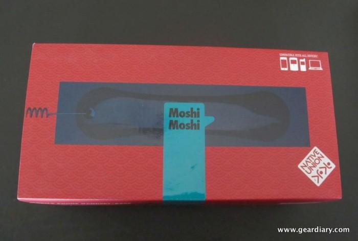 Native Union Moshi iPhone Gear Home Tech BlackBerry Gear   Native Union Moshi iPhone Gear Home Tech BlackBerry Gear