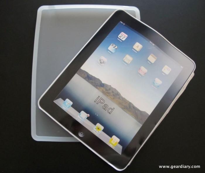 Review:  WirelessGround iPad Silicone Skin  Review:  WirelessGround iPad Silicone Skin  Review:  WirelessGround iPad Silicone Skin