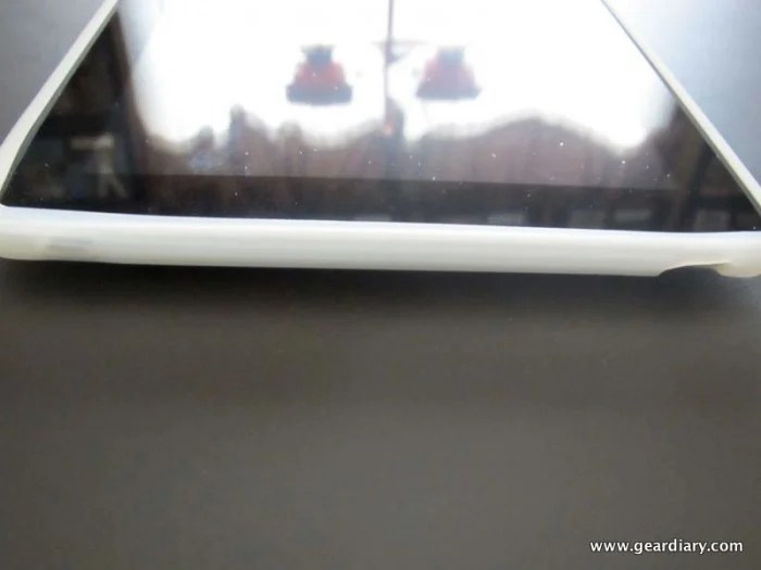 Review:  WirelessGround iPad Silicone Skin