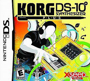 Korg DS-10 Plus Nintendo DS App Review