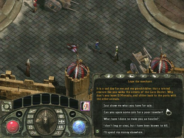 Lionheart: Legacy of the Crusader (2003, RPG): The Netbook Gamer  Lionheart: Legacy of the Crusader (2003, RPG): The Netbook Gamer  Lionheart: Legacy of the Crusader (2003, RPG): The Netbook Gamer  Lionheart: Legacy of the Crusader (2003, RPG): The Netbook Gamer  Lionheart: Legacy of the Crusader (2003, RPG): The Netbook Gamer  Lionheart: Legacy of the Crusader (2003, RPG): The Netbook Gamer