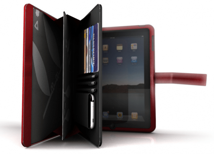 Happy Owl Studio iPad Cases are Now Available for Order
